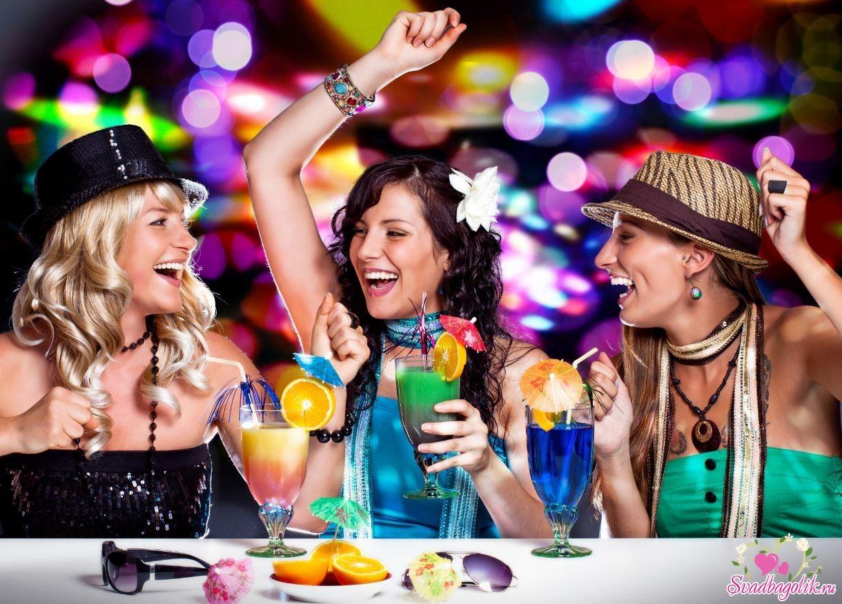 Темы для вечеринки в клубе 14 фотография